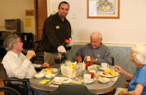 somerset longview wa, assisted living longview wa, senior living longview wa, retirement home longview wa