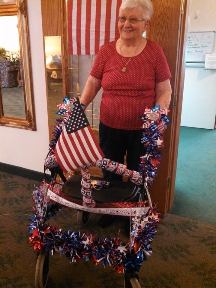 july 4th, 4th of july, fourth of july, july longview wa, fireworks longview wa, somerset longview wa, senior activities longview wa, retirement home longview wa, assisted living longview wa, senior living longview wa, retirement community longview wa