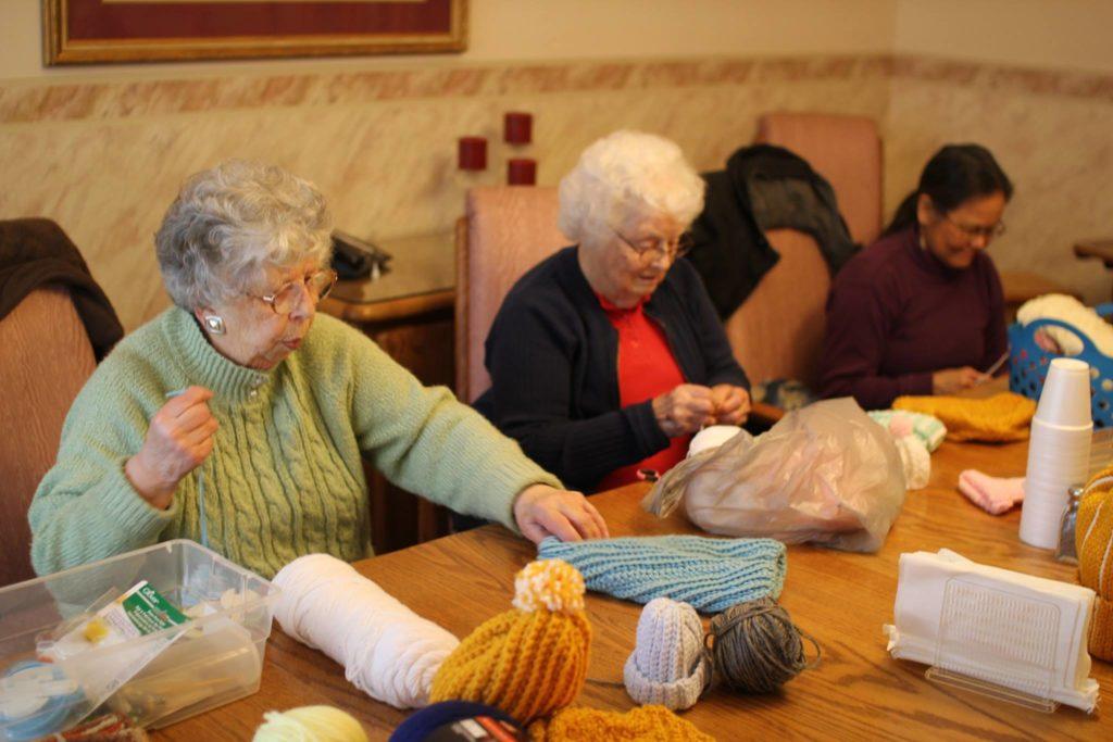 knitting longview wa, knitting gals longview wa, somerset longview wa, retirement home longview wa, senior living longview wa, retirement community longview wa, senior home longview wa