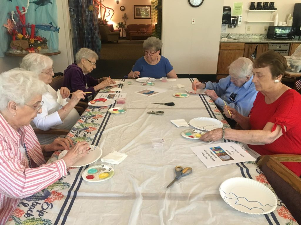 pottery painting longview wa, pottery longview wa, senior activities longview wa, senior entertainment longview wa, senior news longview wa, senior living longview wa, assisted living longview wa, retirement community longview wa, somerset longview wa