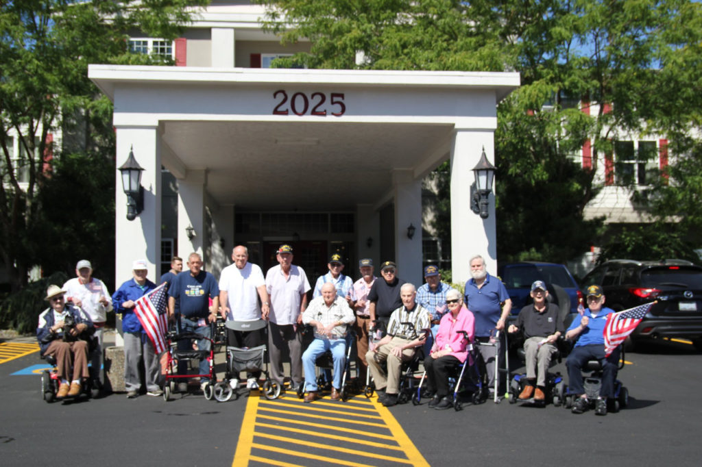 veterans day longview wa, veterans longview wa, somerset longview wa, retirement home longview wa, assisted living longview wa, retirement community longview wa, senior living longview wa,