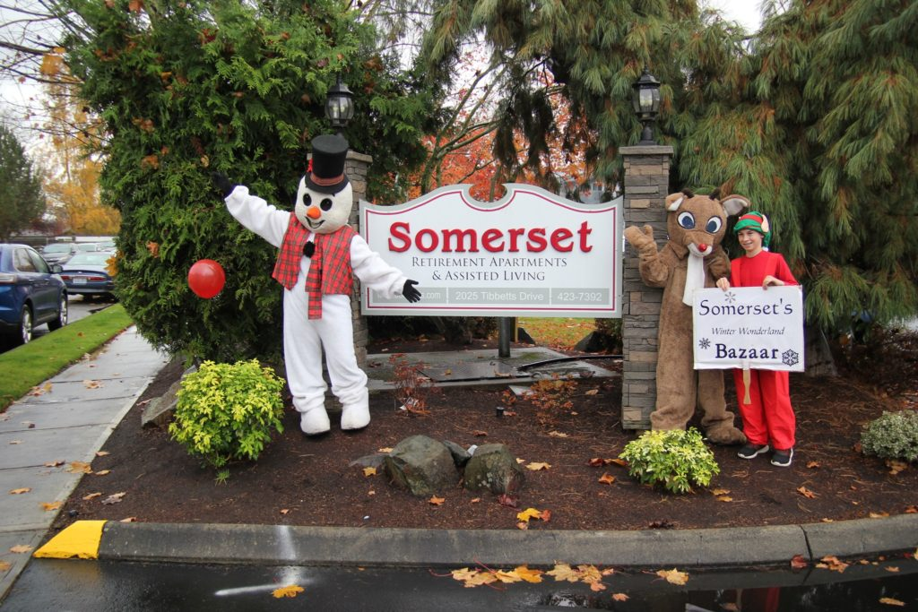 somerset bazaar, bazaar longview wa, somerset longview wa, assisted living longview wa
