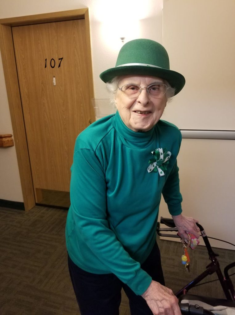 saint patricks day longview wa, senior living longview wa, retirement home longview wa, retirement community longview wa, senior home longview wa, assisted living longview wa, somerset longview wa