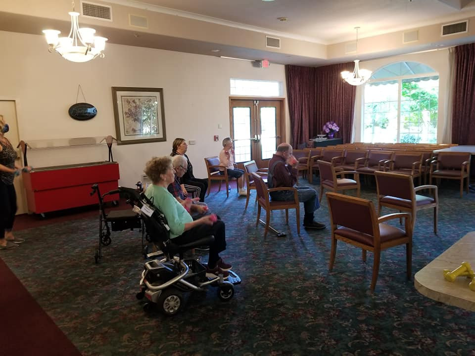seniors fitness classes longview wa, seniors workout longview wa, seniors excercise longview wa, retirement home longview wa, senior living longview wa, assisted living longview wa, somerset longview wa
