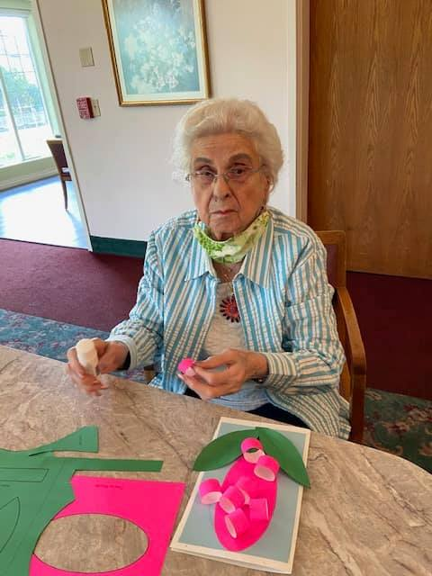 arts crafts longview wa, senior activities longview wa, mothers day longview wa, senior news longview wa, somerset longview wa