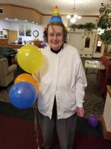 birthdays, senior activities longview wa, senior news longview wa, assisted living longview wa, retirement home longview wa