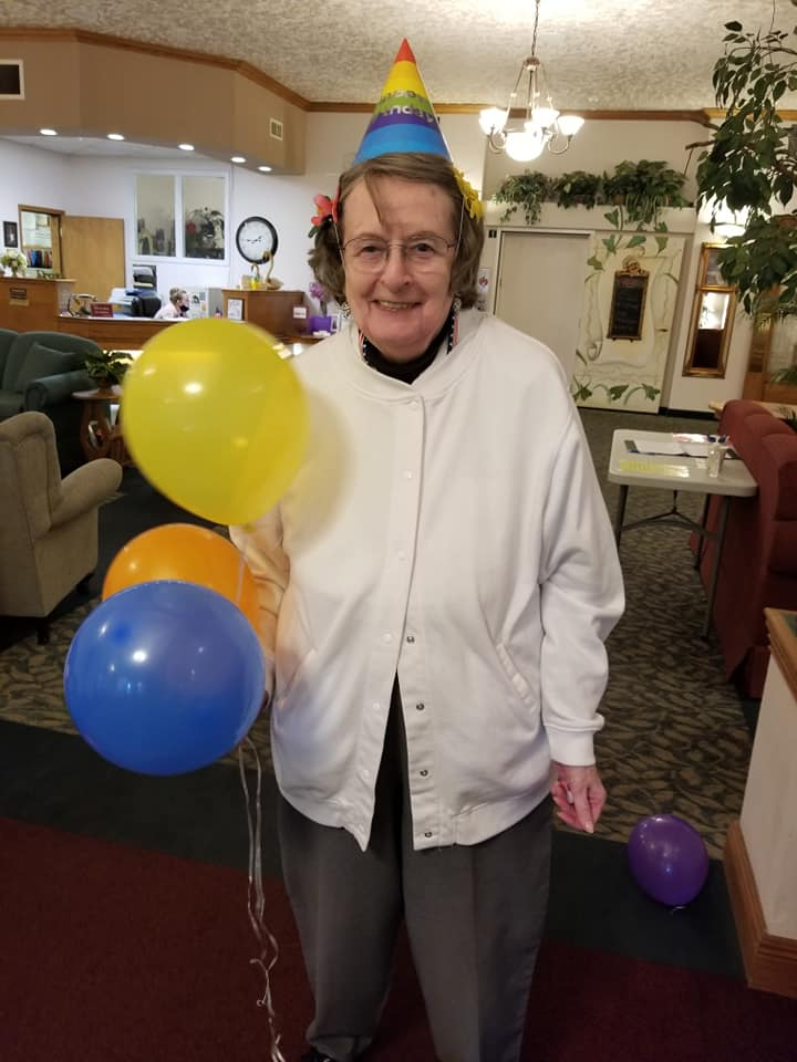 birthdays, senior activities longview wa, senior news longview wa, assisted living longview wa, retirement home longview wa