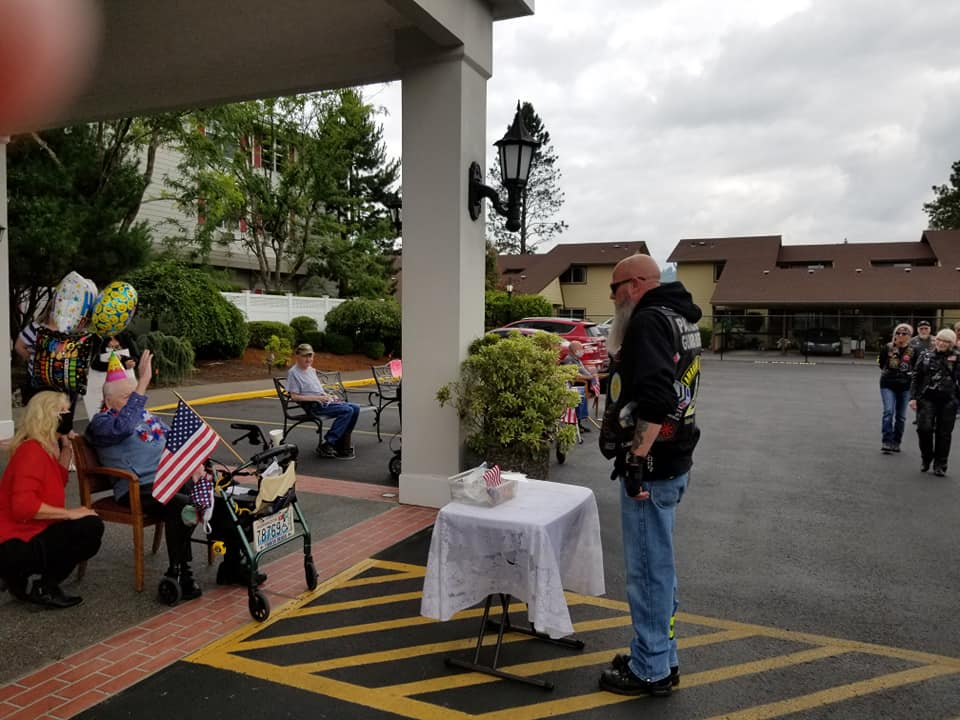 veterans day longview wa, veterans somerset longview wa, senior living longview wa, assisted living longview wa, retirement home longview wa, somerset longview wa