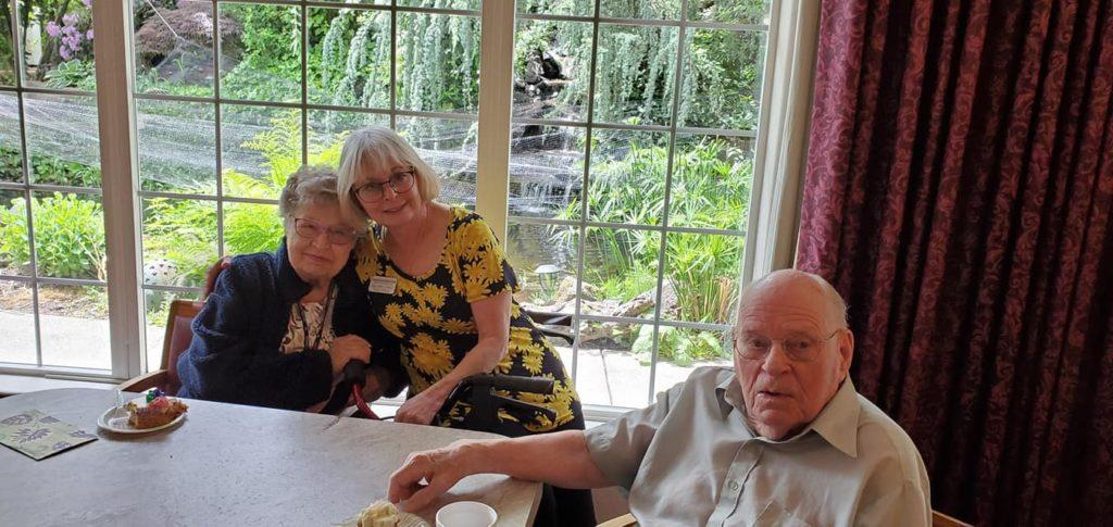 assisted living longview wa, somerset longview wa
